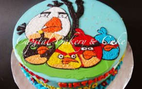 Angry Birds 2-Gambar