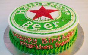 Heineken Beer-Gambar