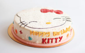 Hello Kitty 2-Gambar
