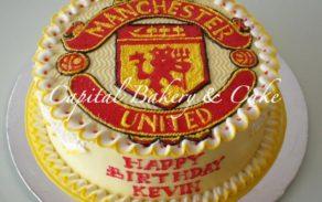 Manchester United-Gambar