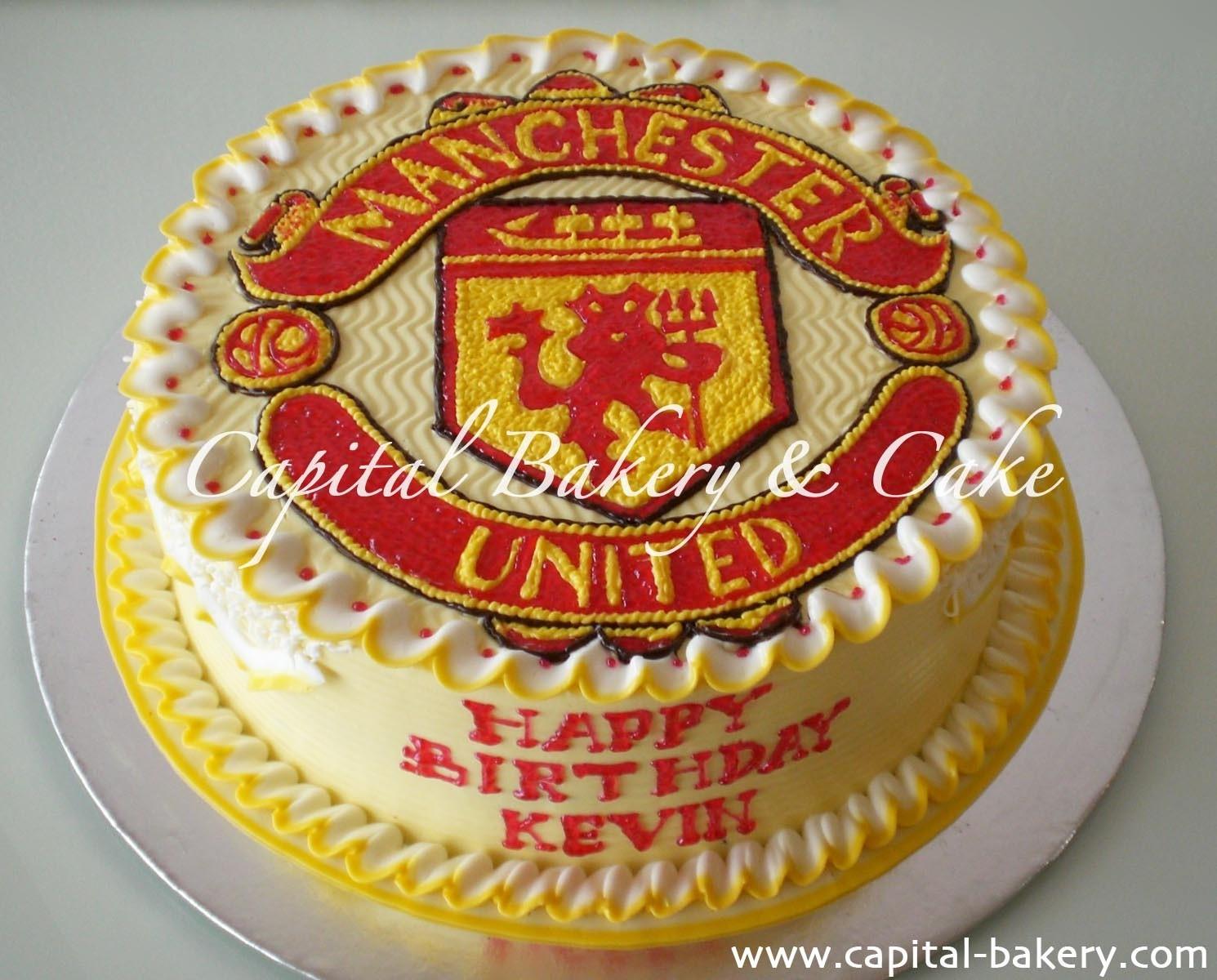 Gambar Gravity Manchester United