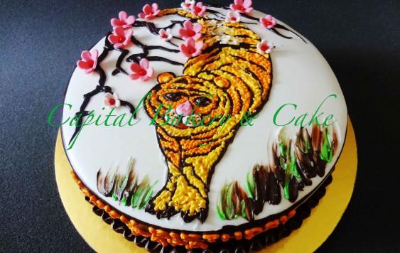 gambar gambar tiger 2