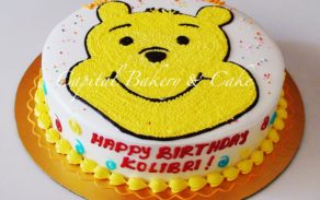 Winnie The Pooh-Gambar