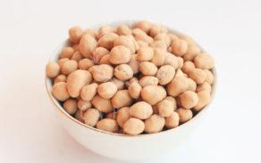 Kacang Atom