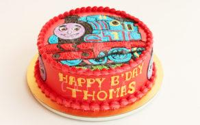 Thomas-Gambar