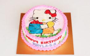 Hello Kitty 1-Gambar