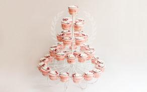 Cupcake-57(Hello Kitty)