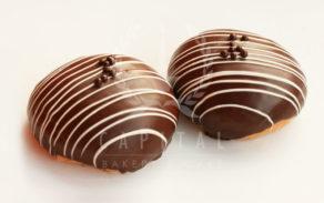 Triple Coklat