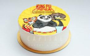 Kungfu Panda-Gambar