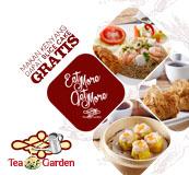 Kerjasama Tea Garden