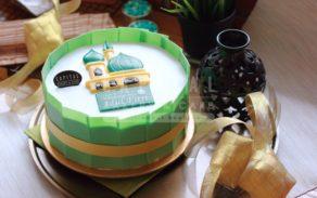 Lebaran Cakes